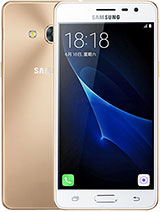 Galaxy J3 Pro 16GB with 2GB Ram