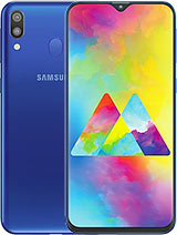 Galaxy M20 32GB with 3GB Ram