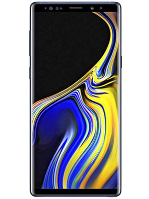 Galaxy Note9 256GB with 6GB Ram