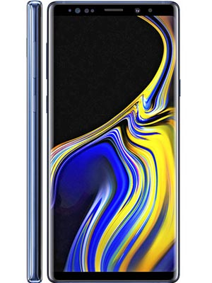 Galaxy Note 9 512GB with 8GB Ram