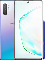 Galaxy Note10+ 5G 256GB with 12GB Ram