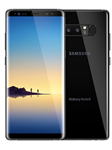 Galaxy Note 8 N950F 128GB with 6GB Ram