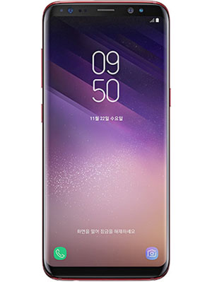 Galaxy S8 (2017) 64GB with 4GB Ram