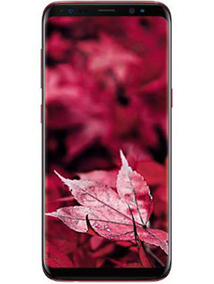 Galaxy S8 Limited Edition (2017) Burgundy Red 64GB with 4GB Ram