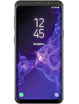 Galaxy S9 Duos 64GB with 4GB Ram