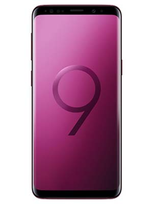 Galaxy S9 Duo 256GB with 6GB Ram