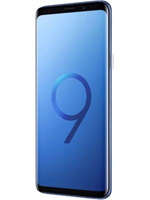 Galaxy S9+ (2018) 64GB with 6GB Ram