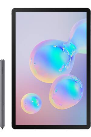 Galaxy Tab S6 256GB with 8GB  Ram