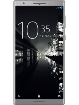 Xperia L2 Dual 16GB with 3GB Ram