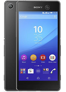 Xperia M5 Dual 16GB with 3GB Ram