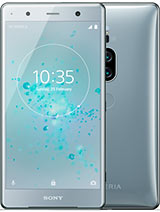 Xperia XZ2 Premium 64GB with 6GB Ram