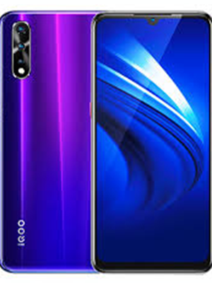 iQOO Neo 855 Plus 256GB with 12GB Ram