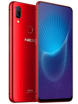 NEX Special Edition 128GB with 8GB Ram