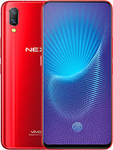 NEX Special Edition 256GB with 8GB Ram