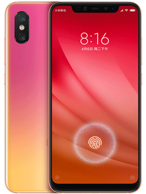 Mi 8 Pro 128GB with 6GB Ram
