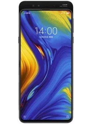 Mi Mix 3 128GB with 6GB Ram