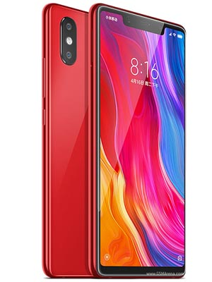 Mi Mix 3s 64GB with 6GB Ram