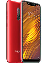 Pocophone F1 256GB with 8GB Ram