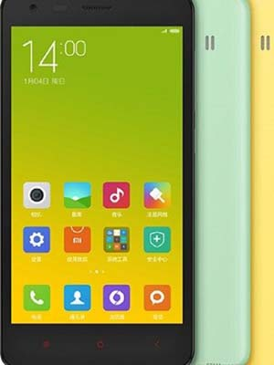 Redmi 2 Prime 32 with 2GB Ram