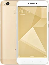 Redmi 4 16GB with 2GB Ram
