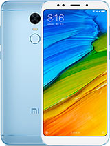 Redmi 5 16GB with 2GB Ram