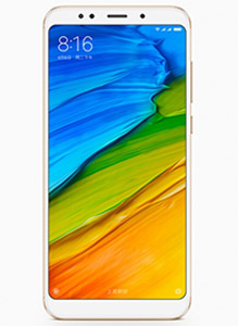Redmi 5 32GB with 3GB Ram
