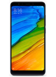 Redmi 5+ 64GB with 4GB Ram