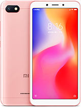 Redmi 6A 32GB with 2GB Ram