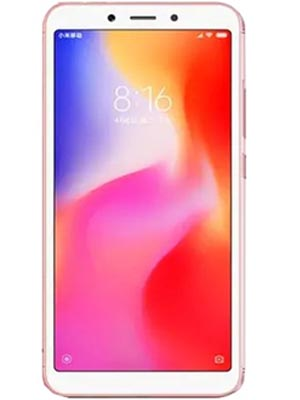 Redmi 6A 64GB with 4GB Ram