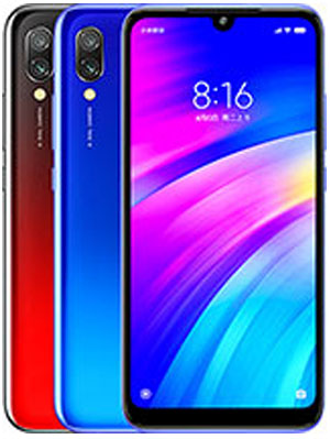 Redmi 7A (2019) 16GB with 2GB Ram