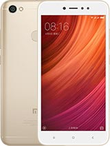 Redmi Note 5A Prime 64GB  with 4GB  Ram