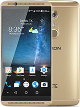 Axon 7 64GB with 4GB Ram