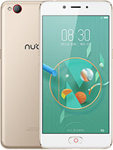 Nubia N2 64GB with 4GB Ram