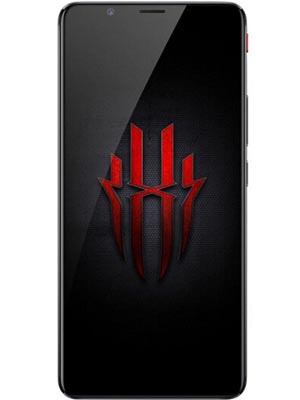 Nubia Red Magic 2 128GB with 10GB Ram
