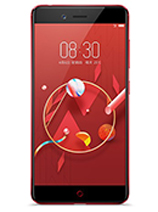 Nubia Z17 64GB with 8GB Ram