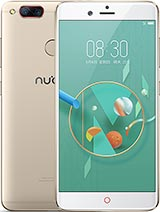 Nubia Z19 128GB with 8GB Ram